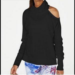 Calvin Klein Turtleneck Top Size Medium